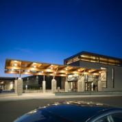 Vic Johnston Arena / Streetsville Arena