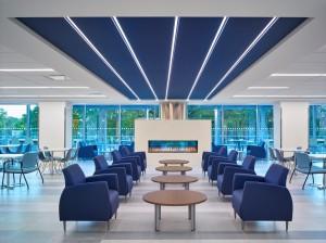 © Parkin Architects Ltd.   Lab Design News Magazine Posts Joseph Brant Hospital