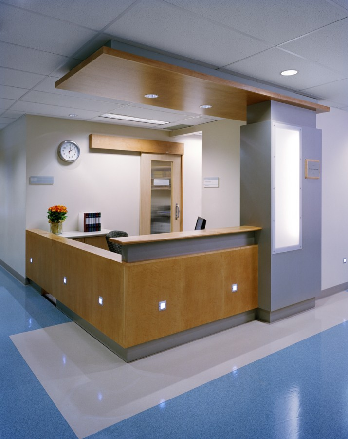 © Parkin Architects Ltd. | Children's Hospital of Eastern Ontario, Research Institute