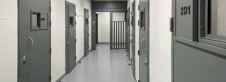 © Parkin Architects Ltd. | Trends in the Design of Correctional Facilities