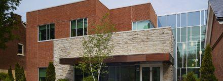 © Parkin Architects Ltd. | Case Study | Dufferin Courthouse Expansion