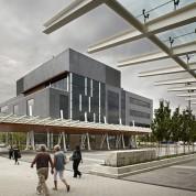 Royal Victoria Regional Health Centre (RVH), Rotary Place