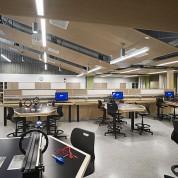 University of Toronto, Physics Undergraduate Teaching Labs