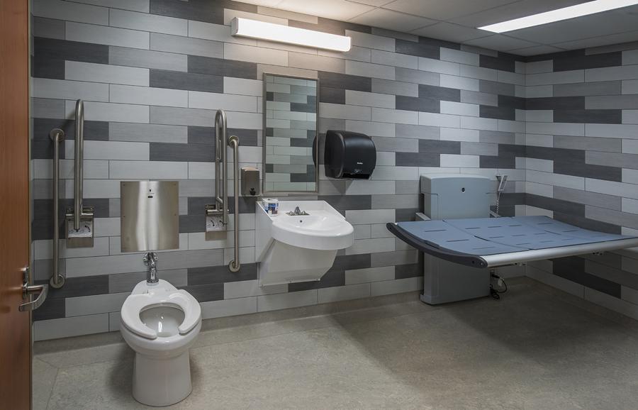 © Parkin Architects Ltd. | Qikiqtani General Hospital