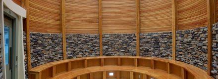 © Parkin Architects Ltd. | Parkin sees Correctional Facilities as Healing Environments
