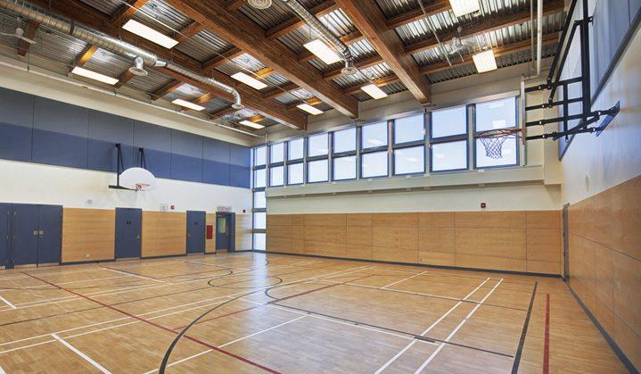 © Parkin Architects Ltd. | Rankin Inlet Healing Facility