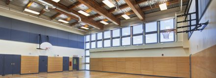 © Parkin Architects Ltd. | Trends in Correctional Facility Design