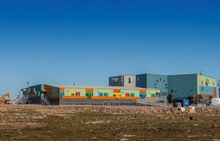 © Parkin Architects Ltd. | Designing Canada's North – How the South can Benefit
