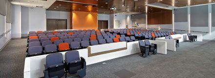 © Parkin Architects Ltd. | Accessibility in Planning and in Practice