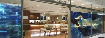© Parkin Architects Ltd. | How Design Meets the Emerging Needs of Modern Cancer Care