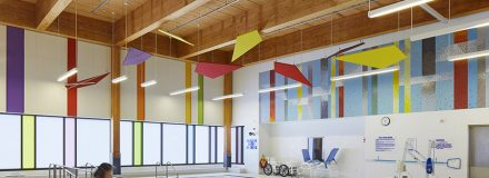 © Parkin Architects Ltd. | ErinoakKids – Largest Children's Treatment Centre in Ontario