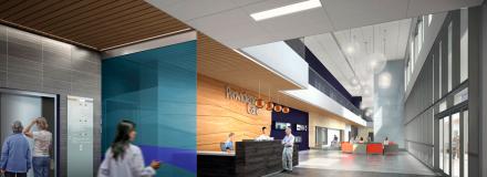© Parkin Architects Ltd. | Providence Care Hospital | Design Principles