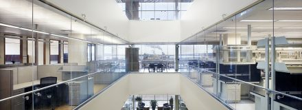 © Parkin Architects Ltd. | What's So Smart About Smart Buildings?