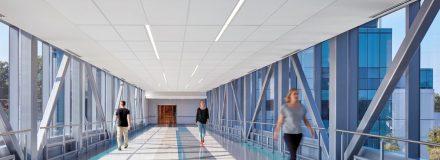 © Parkin Architects Ltd. | Social Architecture