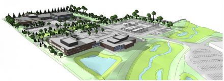 © Parkin Architects Ltd. | Parkin Reports on the Status of Clarington Police Complex – Phase 2