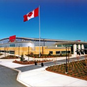 Paramount Fine Foods Centre (formerly The Hershey Centre)