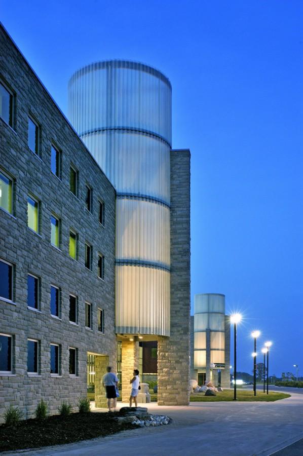 © Parkin Architects Ltd.   RIM Park