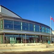 Waterloo Memorial Recreation Complex