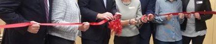 © Parkin Architects Ltd. | Inauguration of Centretown Community Health Centre (CCHC)