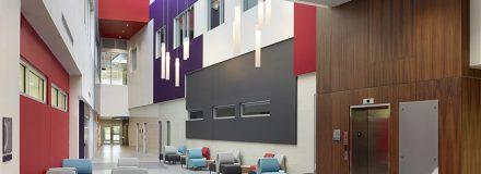 © Parkin Architects Ltd. | Parkin Promoting Mental Health Awareness in Work Place