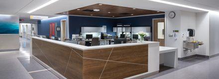 © Parkin Architects Ltd. | AWMAC Ontario Winners: Juravinski Hospital and Cancer Centre