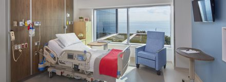 © Parkin Architects Ltd. | Environmental Design Solutions to Reduce Medication Errors in Healthcare Facilities