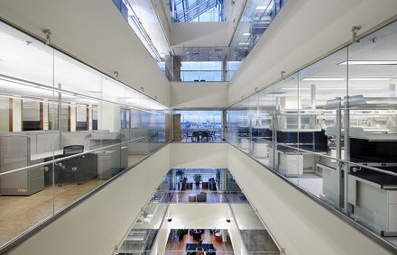 © Parkin Architects Ltd. | 8 Considerations for Modern Laboratory Design
