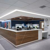 Juravinski Hospital, Hamilton Health Sciences, Stem Cell Transplant Unit