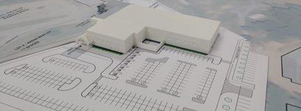 © Parkin Architects Ltd. | Minden Hills Arena | Parkin presents at Public Meeting