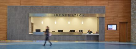 © Parkin Architects Ltd. | Information Security in Healthcare Facilities