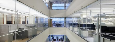 © Parkin Architects Ltd.   Transparency and Collaboration