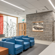 Peterborough Regional Health Centre, Learning Centre