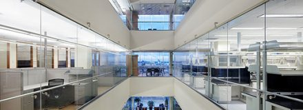 © Parkin Architects Ltd. | Top Trends in Modern Laboratory Design