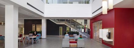 © Parkin Architects Ltd. | Determining Colour and Design Specifications for Mental Health Facilities