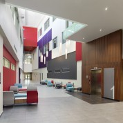 Southwest Centre for Forensic Mental Health Care