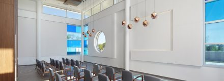 © Parkin Architects Ltd. | LEED Canada: A Fundamental Revolution in Institutional Design