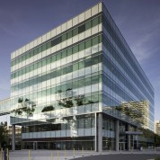 Trillium Health Centre, Office Building