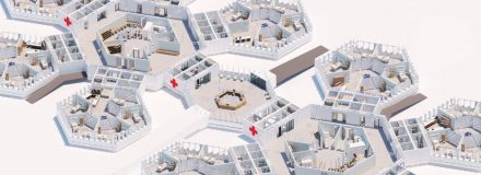 © Parkin Architects Ltd. | Robin Snell and Stephen Verderber's Studio Crits