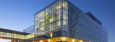 © Parkin Architects Ltd.   Winnipeg Health Sciences Centre:  Women's and Newborn Hospital – Are all systems go?